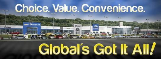 Global Auto Mall