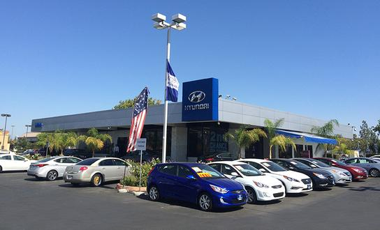 LITHIA HYUNDAI OF FRESNO 3