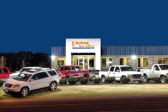 Perkins Motor Plex >> Perkins Motor Plex Madison Tn 37115 Car Dealership And Auto