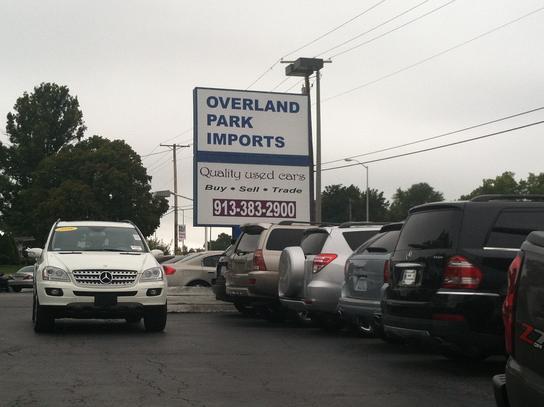 overland park imports overland park ks 66204 3514 car dealership and auto financing autotrader. Black Bedroom Furniture Sets. Home Design Ideas