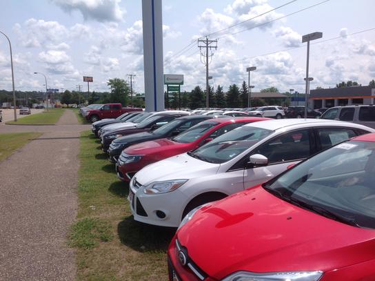 Twin Cities Ford Dealers >> Hudson Ford : Hudson, WI 54016 Car Dealership, and Auto Financing - Autotrader