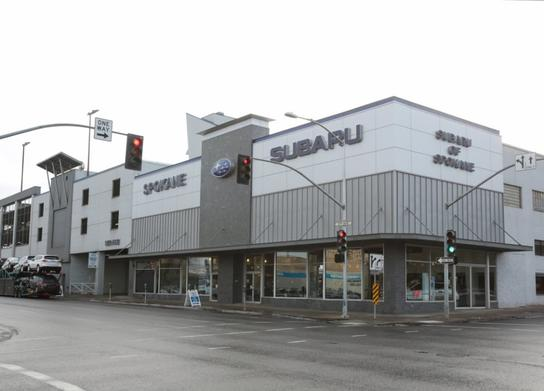 Subaru of Spokane 1