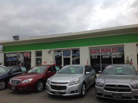 premier auto imports waldorf md 20601 car dealership and auto financing autotrader. Black Bedroom Furniture Sets. Home Design Ideas