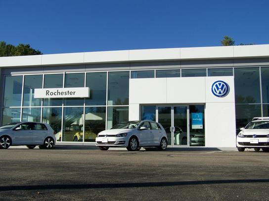 Volkswagen Of Rochester Nh Rochester Nh 03867 Car