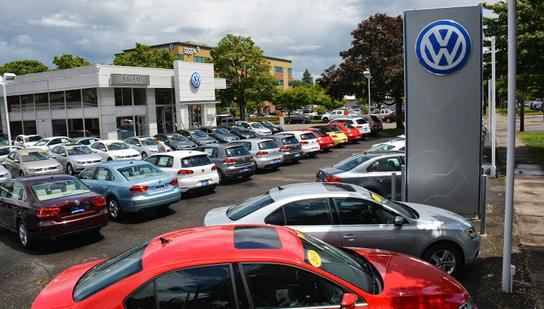 Volkswagen Of Salem Salem Or 97301 Car Dealership And