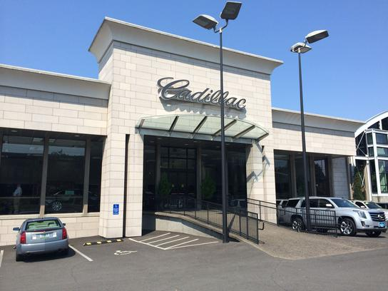 Cadillac Of Portland >> Portland Cadillac Portland Or 97225 Car Dealership And Auto