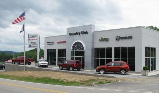country club chrysler dodge jeep ram clarksburg wv 26301 car dealership and auto financing. Black Bedroom Furniture Sets. Home Design Ideas