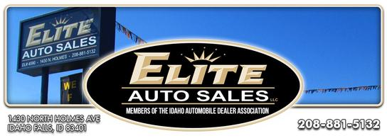 elite auto sales idaho falls id 83401 car dealership and auto financing autotrader. Black Bedroom Furniture Sets. Home Design Ideas