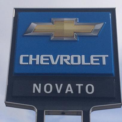 Novato Chevrolet Visit Dealer Website