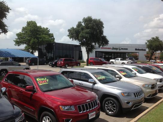 Richardson Chrysler Jeep Dodge Ram Richardson TX Car - Chrysler jeep and dodge