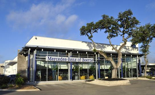 Mercedes benz of boerne boerne tx 78006 car dealership for Mercedes benz of boerne tx