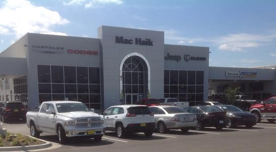 Mac Haik Dodge Temple Tx >> Mac Haik Dodge Chrysler Jeep Temple Killeen Temple Tx 76504