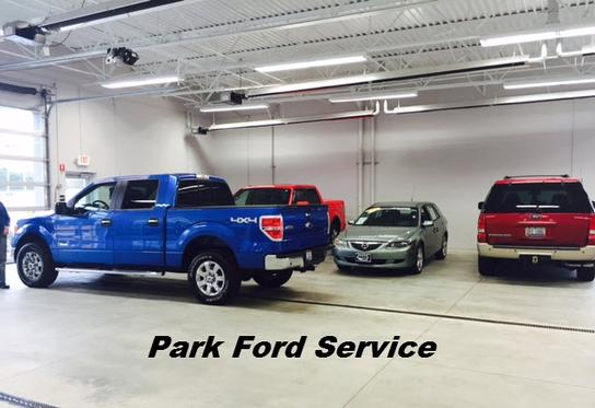 Park Ford 3