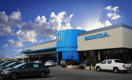 Tameron honda car dealership in birmingham al 35216 4907 for Honda dealerships in alabama
