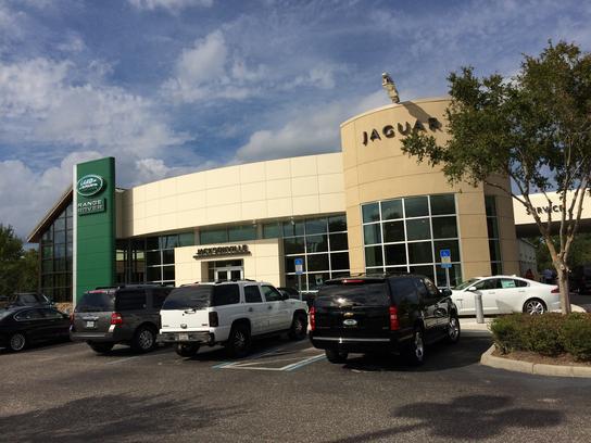 Jaguar Car Dealership Jacksonville Fl