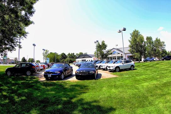 Bmw Dealership Stratham Nh Bmw Of Stratham Autos Post