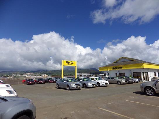 Hertz Car Sales Honolulu Honolulu Hi
