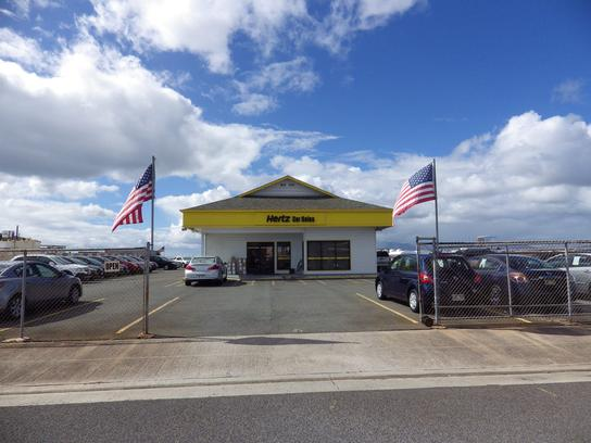 Hertz Car Sales Honolulu 2
