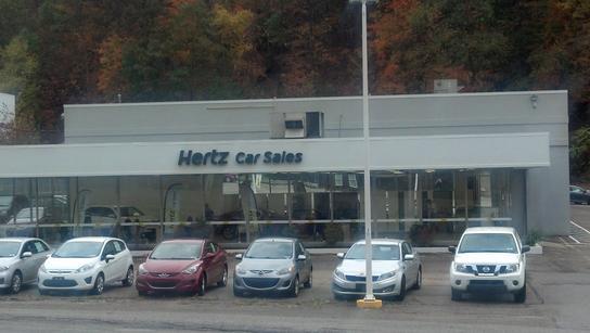 Hertz Car Sales Pittsburgh Reviews