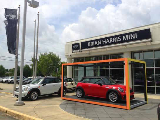 brian harris mini cooper baton rouge la 70817 4413 car dealership and auto financing. Black Bedroom Furniture Sets. Home Design Ideas