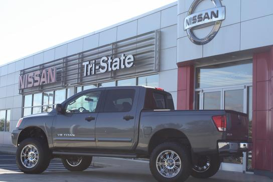Tri State Nissan Auto Loans And Financing Parts | Autos Post