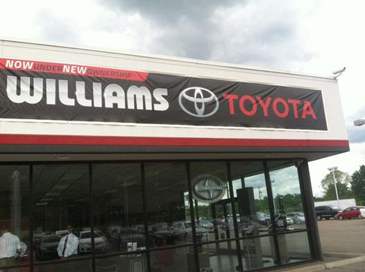 Williams Toyota of Elmira