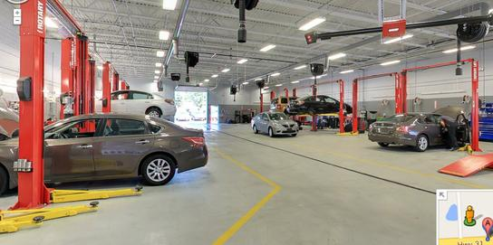 Fuccillo Nissan Clay >> Fuccillo Nissan of Clay : Liverpool, NY 13090 Car Dealership, and Auto Financing - Autotrader