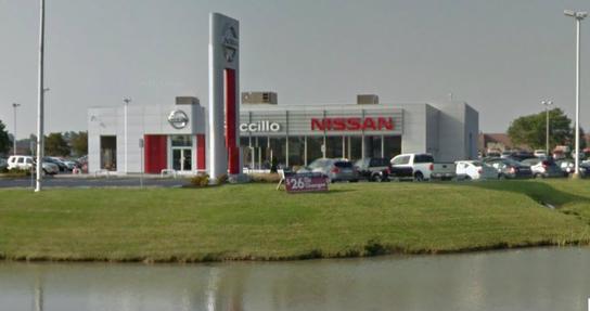 Fuccillo Nissan of Clay : Liverpool, NY 13090 Car ...