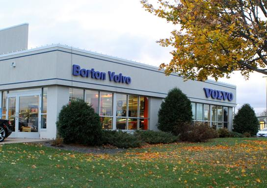 Borton Volvo, Inc car dealership in Golden Valley, MN ...