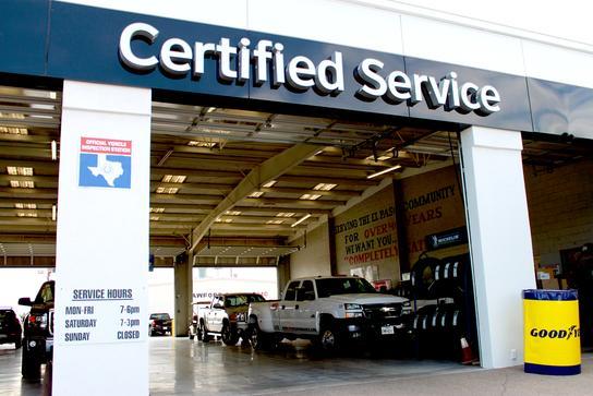 Alameda Used Car Dealerships El Paso Tx