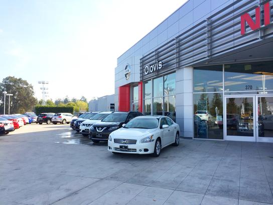 Lithia Nissan of Clovis 1