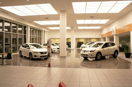 Nissan Of Gadsden >> Nissan of Gadsden : Gadsden, AL 35901 Car Dealership, and ...