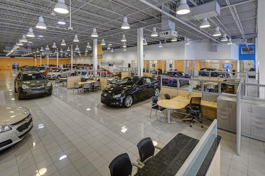 George Matick Chevrolet Used Cars