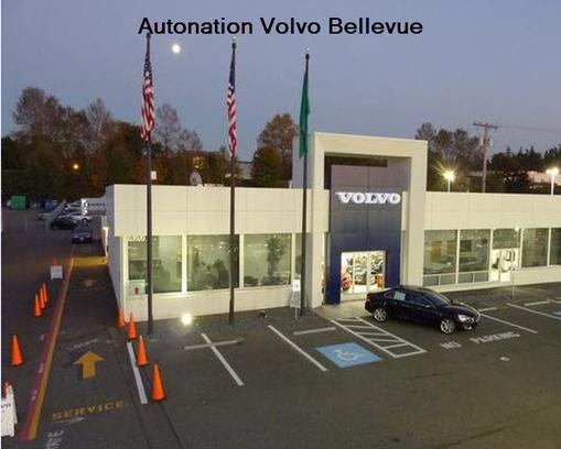 AutoNation Volvo Cars Bellevue 1