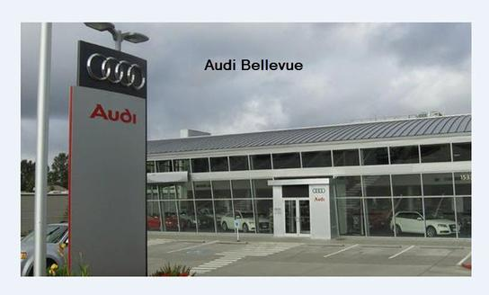 Audi Of Bellevue >> Audi Of Bellevue 2018 2019 Car Release And Reviews