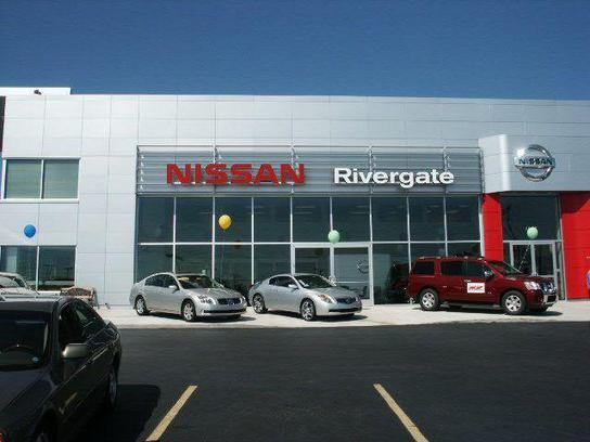 Nissan of Rivergate 2