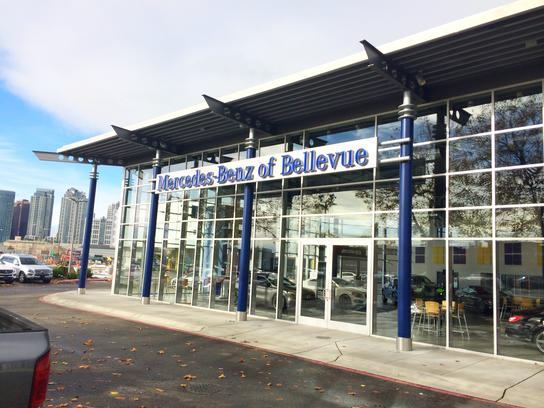 mercedes benz of bellevue bellevue wa 98005 2407 car