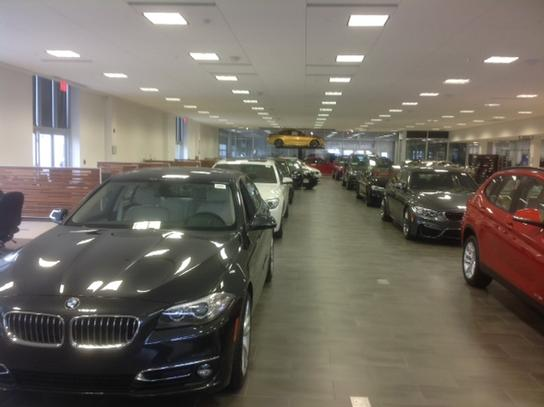 BMW of Westchester : White Plains, NY 10523 Car Dealership, and