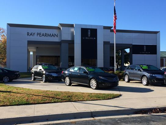 ray pearman lincoln huntsville al 35805 car dealership and auto financing autotrader. Black Bedroom Furniture Sets. Home Design Ideas