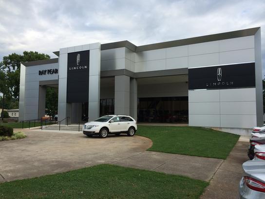 Ray Pearman Used Cars >> Ray Pearman Lincoln : Huntsville, AL 35805 Car Dealership ...