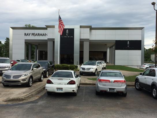 Ray Pearman Used Cars >> Ray Pearman Lincoln : Huntsville, AL 35805 Car Dealership, and Auto Financing - Autotrader