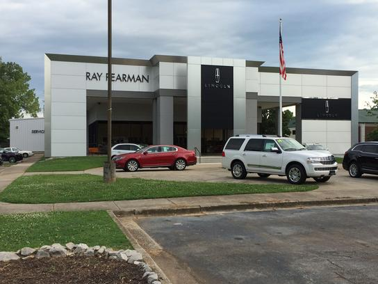 Car Dealerships In Huntsville Al >> Ray Pearman Lincoln : Huntsville, AL 35805 Car Dealership, and Auto Financing - Autotrader