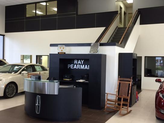 Ray Pearman Used Cars >> Ray Pearman Lincoln : Huntsville, AL 35805 Car Dealership, and Auto Financing - Autotrader