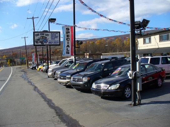 Talor Pa Used Car Dealers