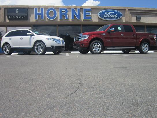 Horne Ford Inc.