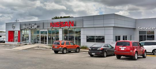 World Car Nissan San Antonio >> World Car Nissan Hyundai : San Antonio, TX 78233 Car Dealership, and Auto Financing - Autotrader