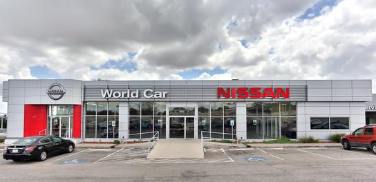 world car nissan hyundai car dealership in san antonio tx 78233 kelley blue book. Black Bedroom Furniture Sets. Home Design Ideas