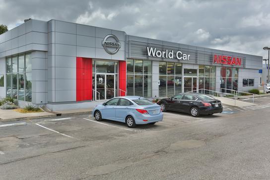 World Car Nissan San Antonio >> World Car Nissan Hyundai : San Antonio, TX 78233 Car Dealership, and Auto Financing - Autotrader