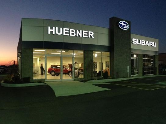 Huebner Chevrolet Subaru Car Dealership In Carrollton Oh