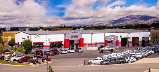 Kaysville Utah Car Dealers